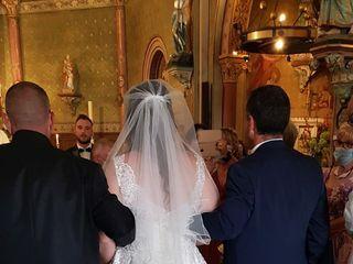 Le mariage de Marine et Pierre 1