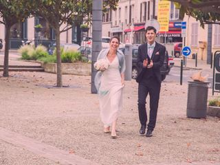 Le mariage de Delphine et Fabien 3