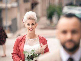 Le mariage de Julie et Yoann 2