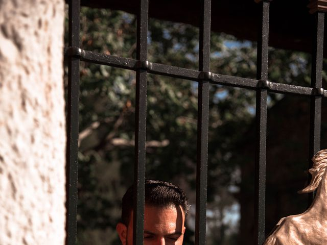 Le mariage de Damien et Natacha à Les Arcs, Var 4