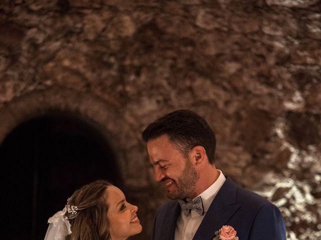 Le mariage de Damien et Natacha à Les Arcs, Var 8