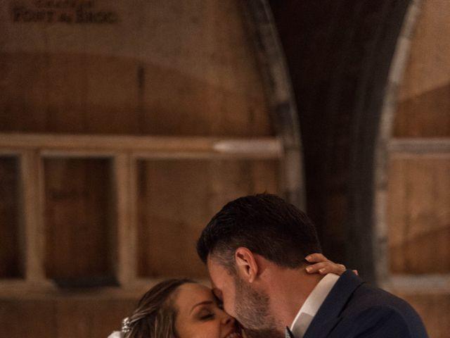 Le mariage de Damien et Natacha à Les Arcs, Var 9