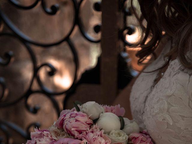 Le mariage de Damien et Natacha à Les Arcs, Var 11