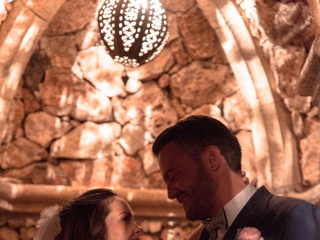 Le mariage de Damien et Natacha à Les Arcs, Var 12