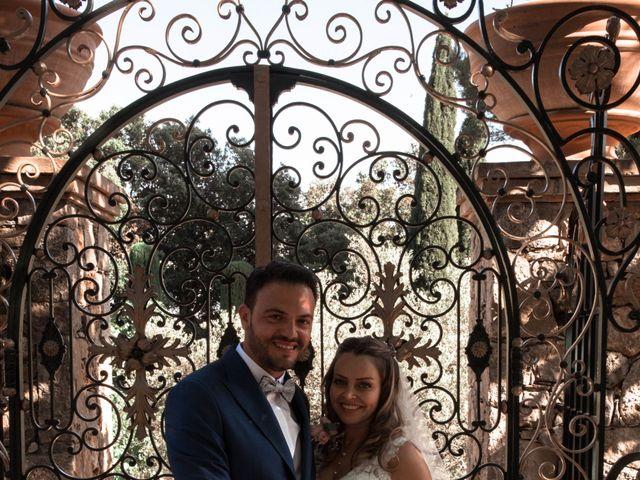 Le mariage de Damien et Natacha à Les Arcs, Var 16