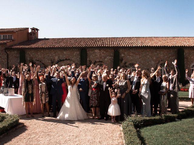 Le mariage de Damien et Natacha à Les Arcs, Var 19