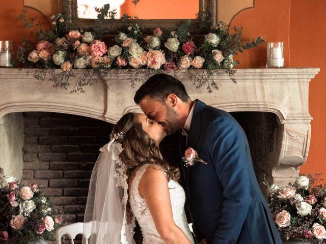 Le mariage de Damien et Natacha à Les Arcs, Var 22