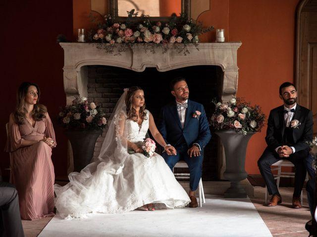 Le mariage de Damien et Natacha à Les Arcs, Var 23