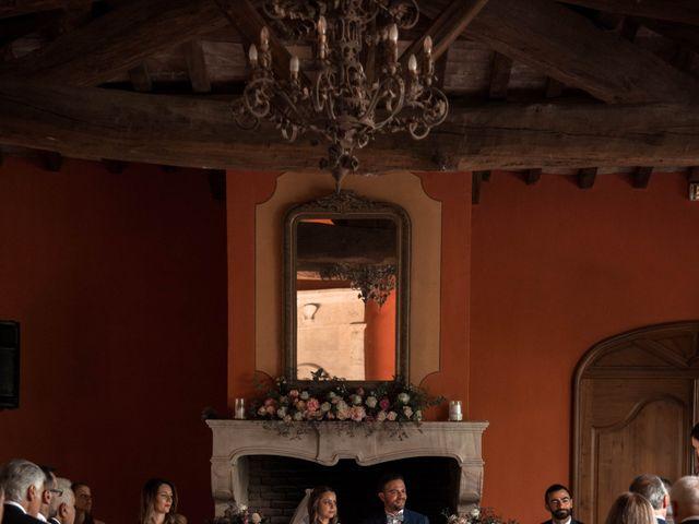 Le mariage de Damien et Natacha à Les Arcs, Var 24