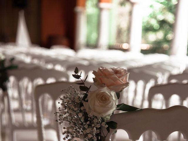 Le mariage de Damien et Natacha à Les Arcs, Var 27
