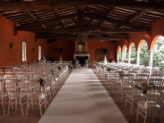 Le mariage de Damien et Natacha à Les Arcs, Var 28