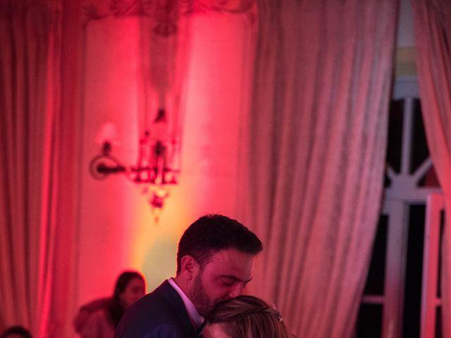 Le mariage de Damien et Natacha à Les Arcs, Var 31