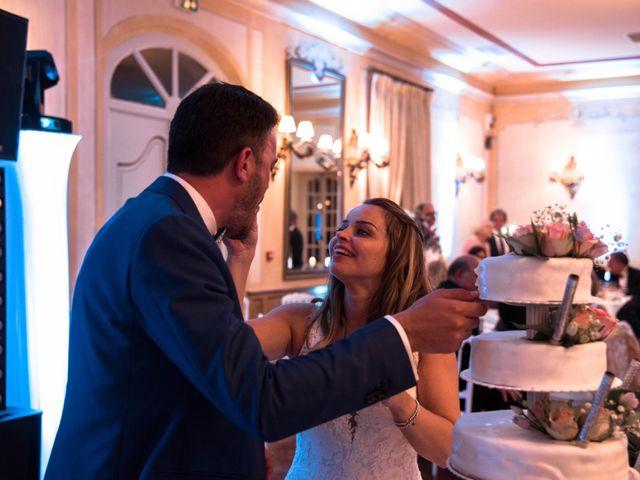 Le mariage de Damien et Natacha à Les Arcs, Var 33