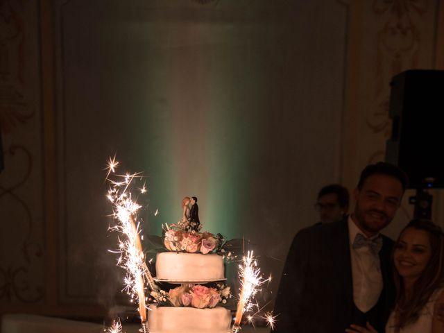 Le mariage de Damien et Natacha à Les Arcs, Var 34