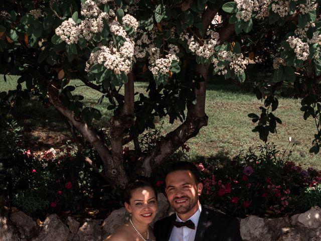 Le mariage de Damien et Natacha à Les Arcs, Var 45
