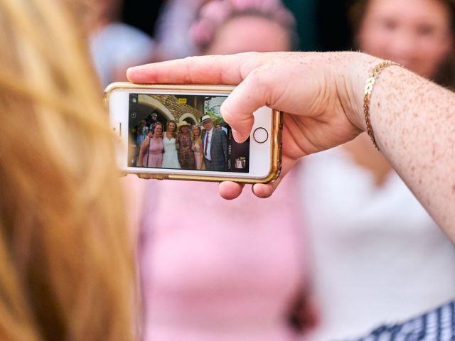 Le mariage de Jacob et Myriam à Épinouze, Drôme 19