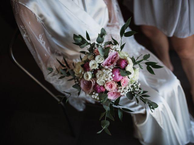 Le mariage de Alexander et Yuliya à Sévérac-le-Château, Aveyron 9