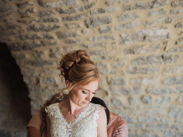 Le mariage de Alexander et Yuliya à Sévérac-le-Château, Aveyron 10