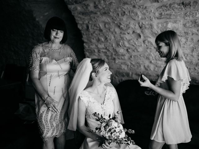 Le mariage de Alexander et Yuliya à Sévérac-le-Château, Aveyron 11