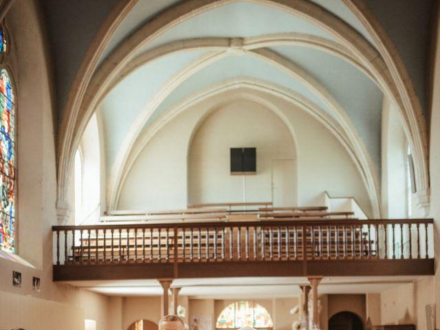 Le mariage de Alexander et Yuliya à Sévérac-le-Château, Aveyron 12