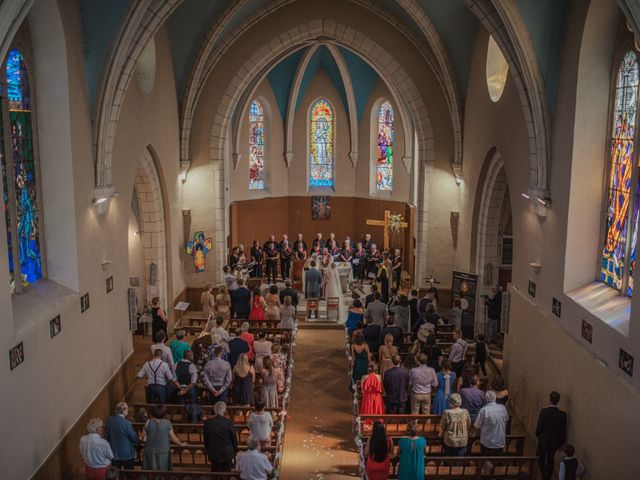 Le mariage de Alexander et Yuliya à Sévérac-le-Château, Aveyron 13
