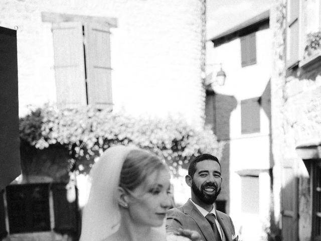 Le mariage de Alexander et Yuliya à Sévérac-le-Château, Aveyron 22