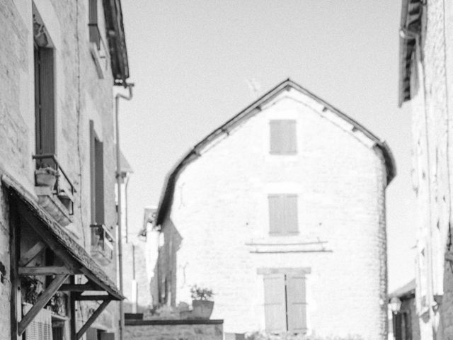 Le mariage de Alexander et Yuliya à Sévérac-le-Château, Aveyron 23