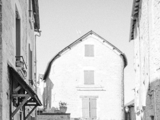 Le mariage de Alexander et Yuliya à Sévérac-le-Château, Aveyron 24