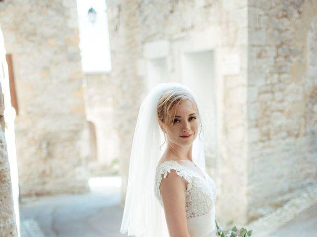 Le mariage de Alexander et Yuliya à Sévérac-le-Château, Aveyron 25