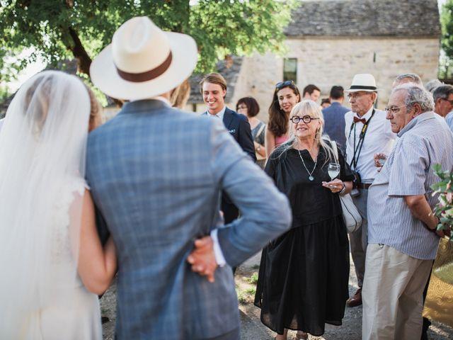 Le mariage de Alexander et Yuliya à Sévérac-le-Château, Aveyron 28