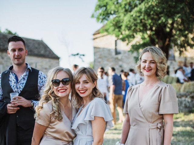Le mariage de Alexander et Yuliya à Sévérac-le-Château, Aveyron 32