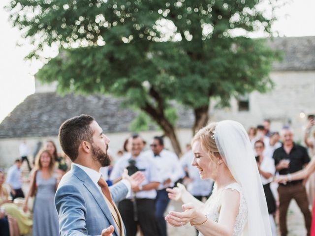Le mariage de Alexander et Yuliya à Sévérac-le-Château, Aveyron 39