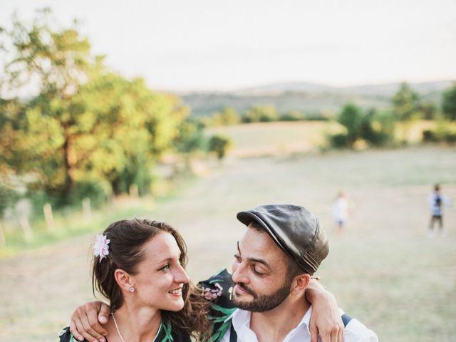 Le mariage de Alexander et Yuliya à Sévérac-le-Château, Aveyron 40