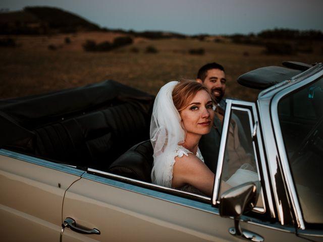 Le mariage de Alexander et Yuliya à Sévérac-le-Château, Aveyron 56