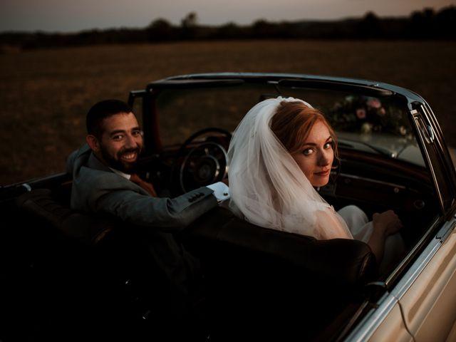 Le mariage de Alexander et Yuliya à Sévérac-le-Château, Aveyron 58