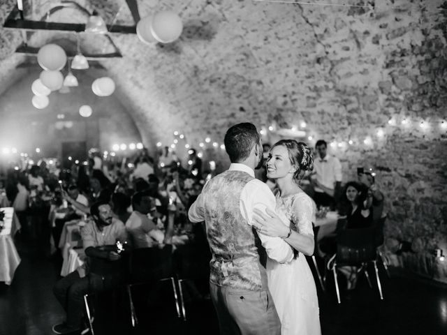 Le mariage de Alexander et Yuliya à Sévérac-le-Château, Aveyron 67