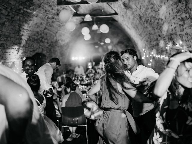 Le mariage de Alexander et Yuliya à Sévérac-le-Château, Aveyron 74