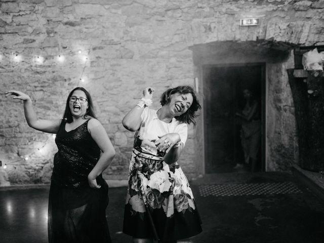 Le mariage de Alexander et Yuliya à Sévérac-le-Château, Aveyron 75