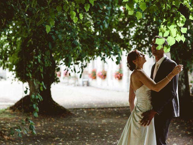 Le mariage de Olivier et Julie à Cossé-le-Vivien, Mayenne 51