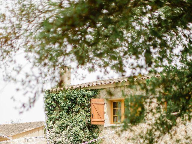 Le mariage de Lizandru et Alexandra à Ajaccio, Corse 11