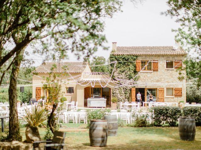 Le mariage de Lizandru et Alexandra à Ajaccio, Corse 1