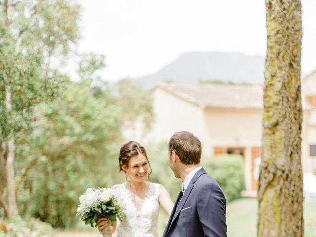 Le mariage de Lizandru et Alexandra à Ajaccio, Corse 21