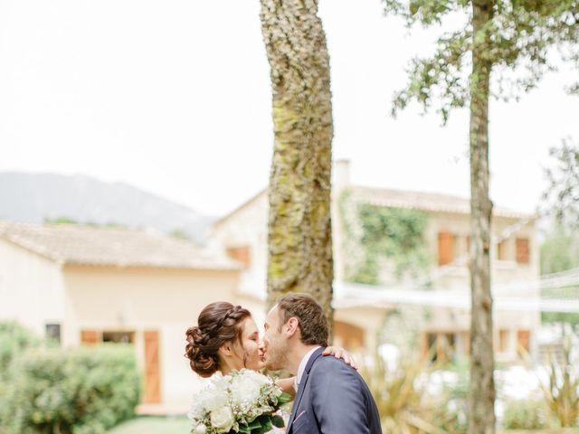 Le mariage de Lizandru et Alexandra à Ajaccio, Corse 22