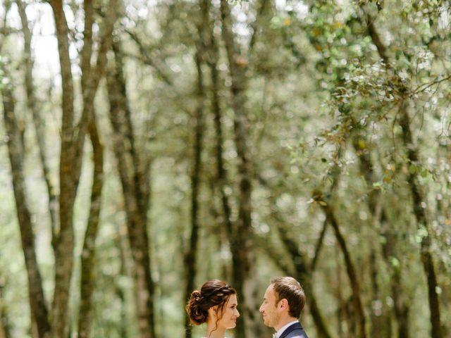 Le mariage de Lizandru et Alexandra à Ajaccio, Corse 23