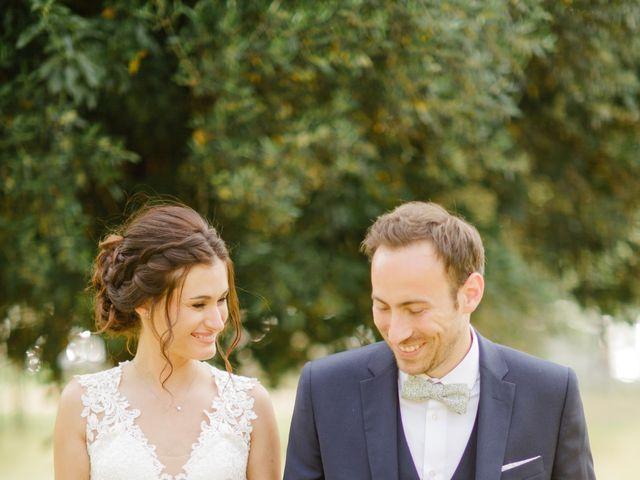 Le mariage de Lizandru et Alexandra à Ajaccio, Corse 27