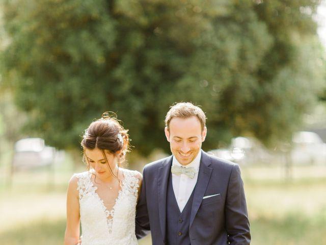 Le mariage de Lizandru et Alexandra à Ajaccio, Corse 30