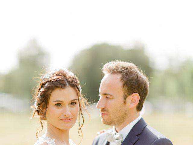 Le mariage de Lizandru et Alexandra à Ajaccio, Corse 32