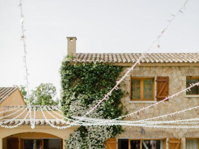Le mariage de Lizandru et Alexandra à Ajaccio, Corse 40