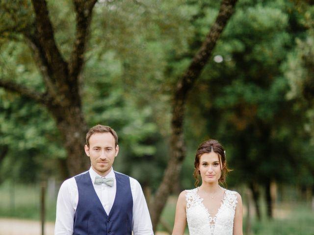 Le mariage de Lizandru et Alexandra à Ajaccio, Corse 52