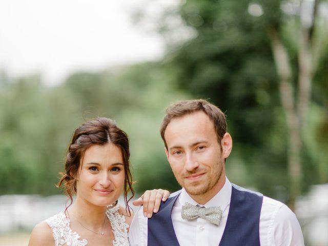 Le mariage de Lizandru et Alexandra à Ajaccio, Corse 58
